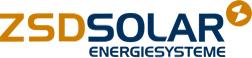 ZSD Solar GmbH - Logo