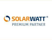 Solar Watt Premium Partner