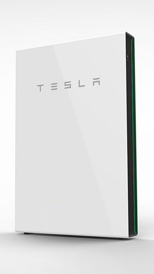 Tesla Powerwall 2 ZSD Solar
