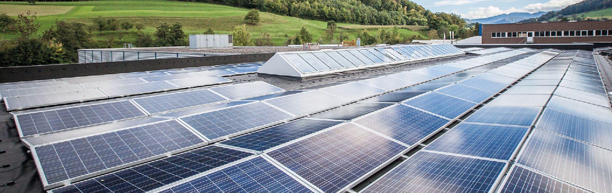 Photovoltaikanlagen Landwirte