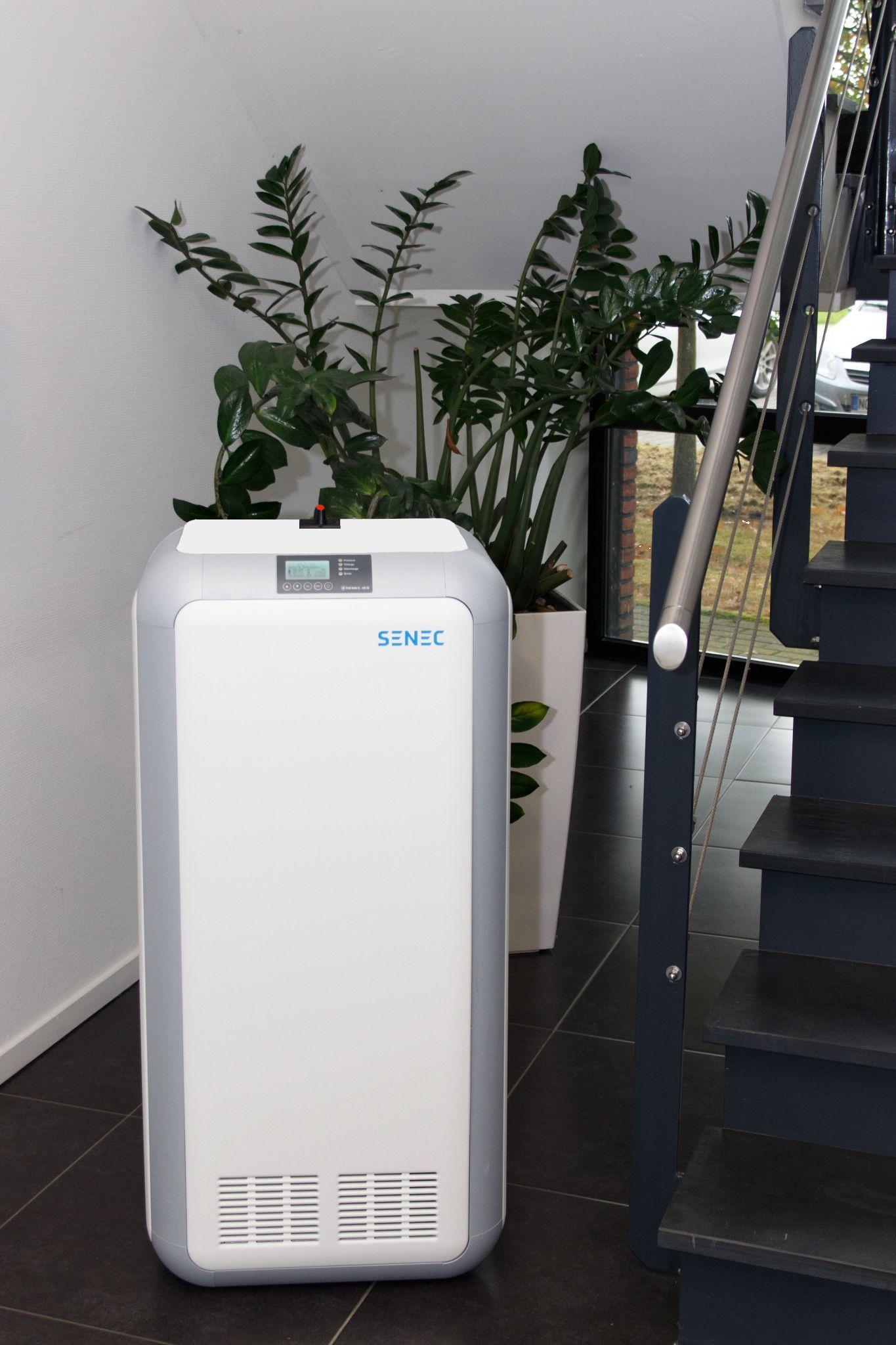 SENEC.Home SENEC.Cloud ZSD Solar