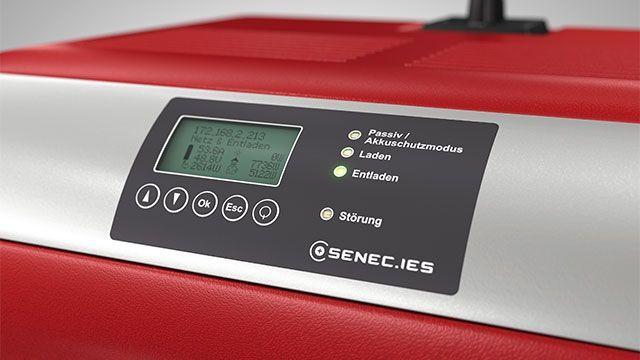 SENEC.Home SENEC.Business SENEC.Cloud ZSD Solar